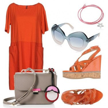 Outfit Colore