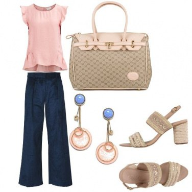 Outfit Trendy #15034