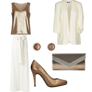 Outfit Chic #9966