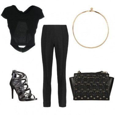 Outfit Total look #124439