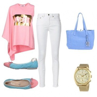 Outfit Total look #124445