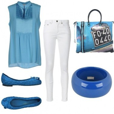 Outfit Total look #124447