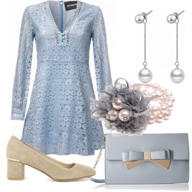 Outfit Sweet bon bon
