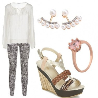 Outfit Sexy #2089