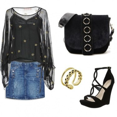 Outfit Total look #124465