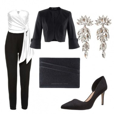 Outfit Trendy #15058
