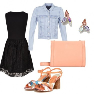Outfit Trendy #15059