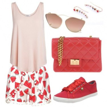 Outfit Trendy #15060