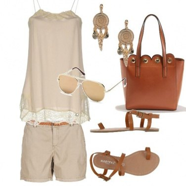 Outfit Trendy #15061