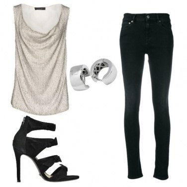 Outfit Sexy #2087