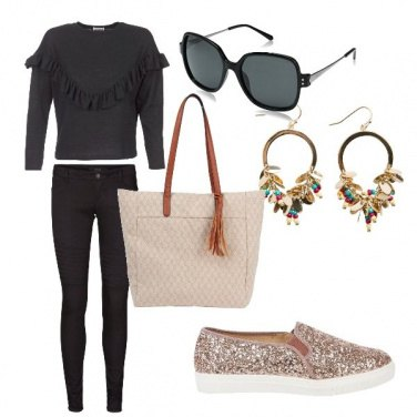 Outfit Trendy #15062