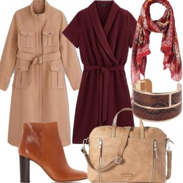 Outfit La vie est belle