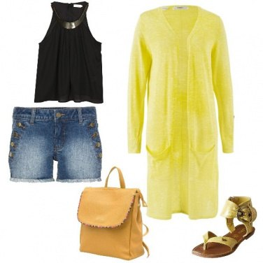 Outfit Etnico #2419