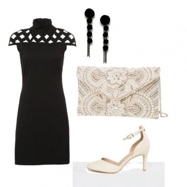 Outfit Chic #9989