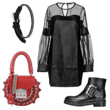 Outfit Rock #2052