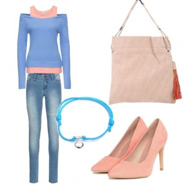Outfit Trendy #15068