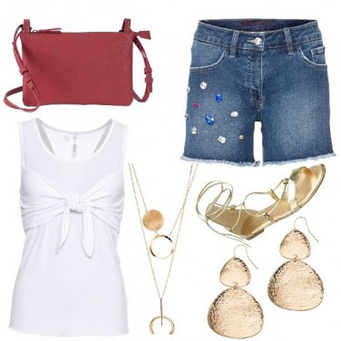 Outfit #Short