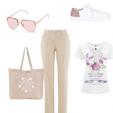 Outfit Bon Ton #7135
