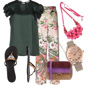 Outfit Etnico #2423