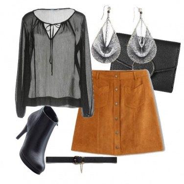 Outfit 19-serata fuori