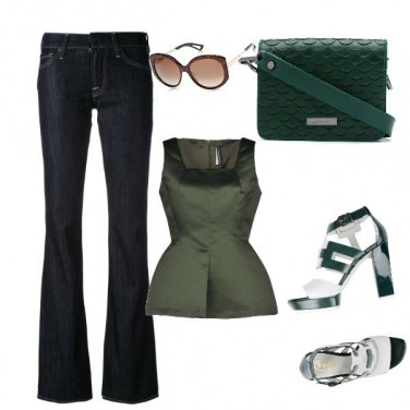 Outfit Urban #4848