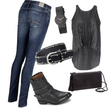 Outfit Rock #2053
