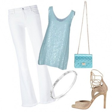 Outfit Trendy #15071