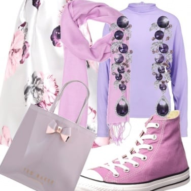 Outfit Candies