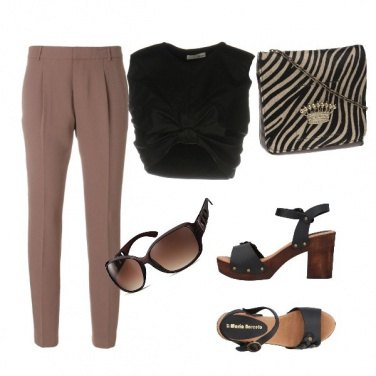 Outfit Urban #4849