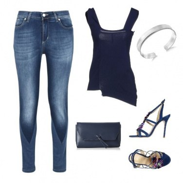 Outfit Trendy #15072