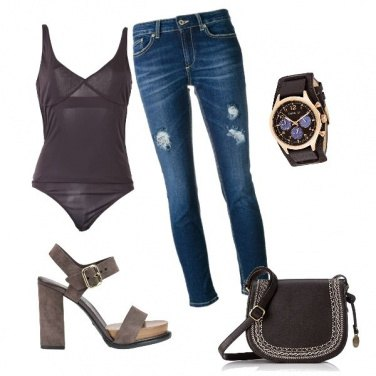 Outfit Trendy #15073