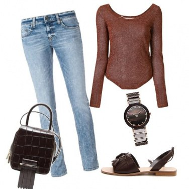 Outfit Urban #4850