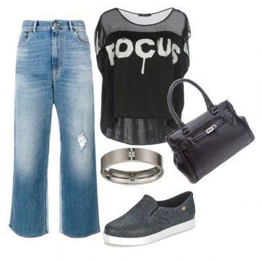Outfit Basic #9973