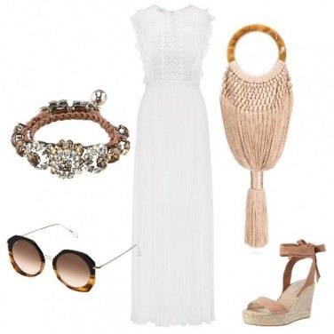 Outfit Etnico #2424