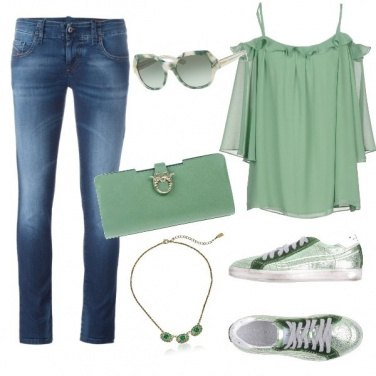 Outfit Trendy #15081