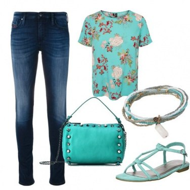 Outfit Urban #4854