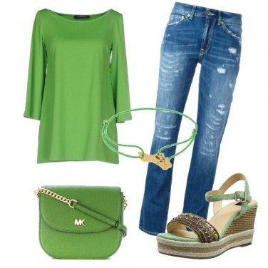 Outfit Urban #4855