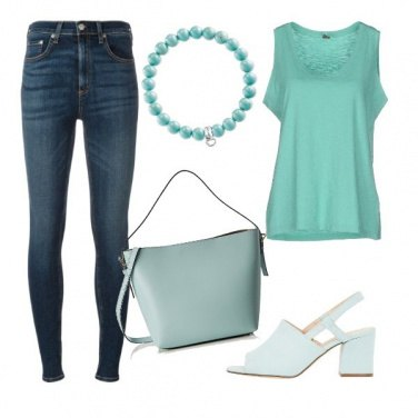 Outfit Basic #9982