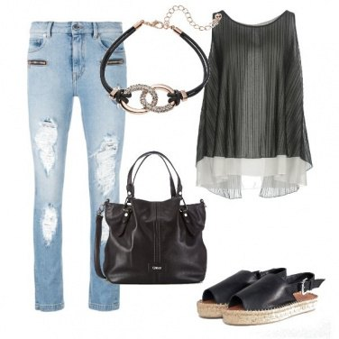 Outfit Basic #9985
