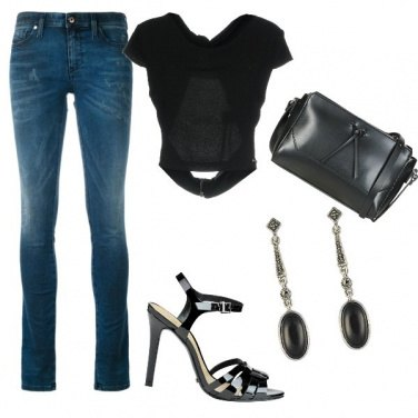 Outfit Urban #4856