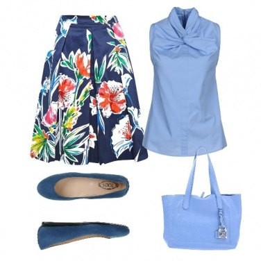 Outfit Total look #124660