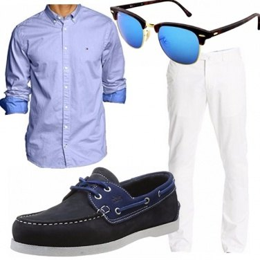 Outfit SummerMan2