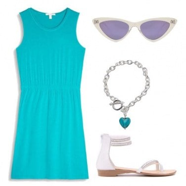 Outfit Basic #9997