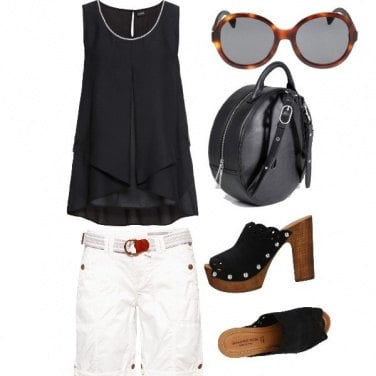 Outfit Total look #124721