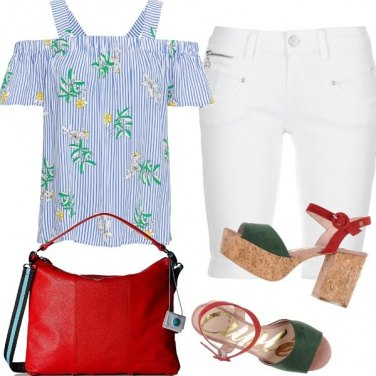 Outfit Trendy #15105