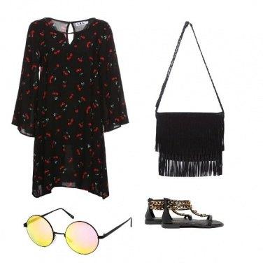 Outfit D\'estate si va in giro