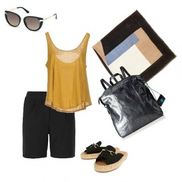 Outfit Total look #124726