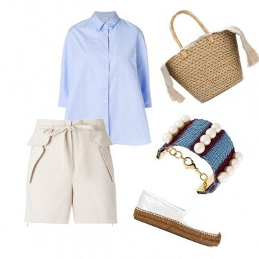 Outfit Total look #124735