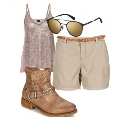 Outfit Basic #10004