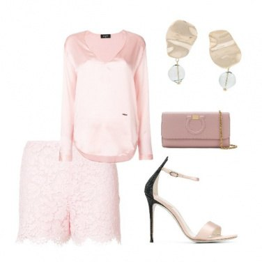 Outfit Total look #124767